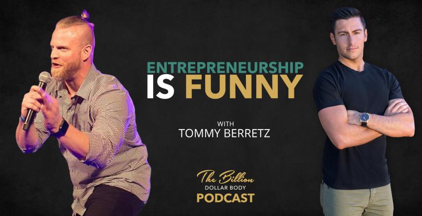 TommyBerretz