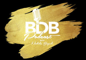 BDB Podcast and Blog